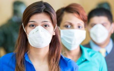 Coronavirus Precautionary Best Practices