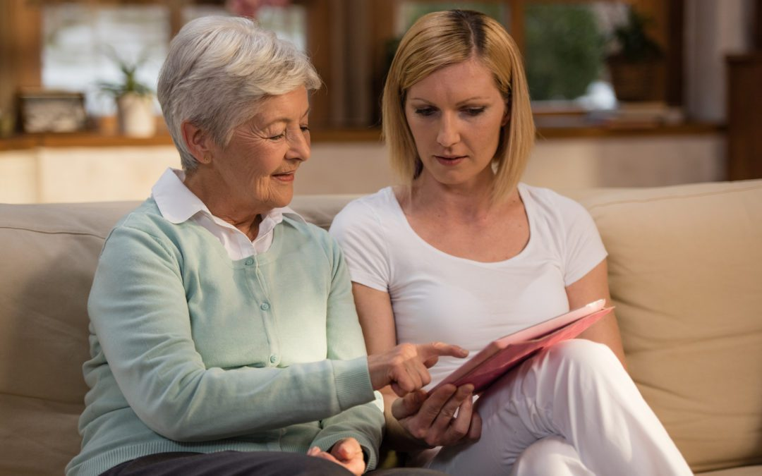 Financial Solutions to moving a person into an Assisted Living Facility